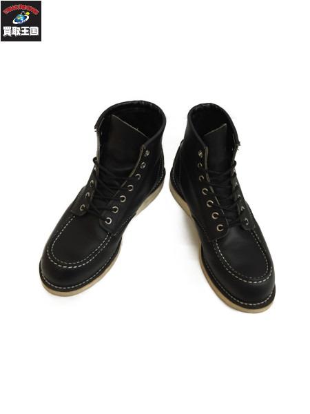 RED WING 9075 モックトゥー ブーツ 25.5 レッドウィング【中古】