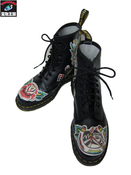 Dr.Martens ブーツ CHRIS UK9【中古】