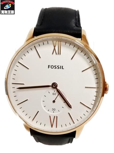 FOSSIL/クオーツ腕時計/アンディ/FS5567【中古】