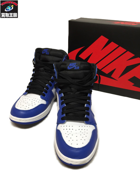 NIKE AIR JORDAN 1RETRO HIGH OG 555088-403 (26.5cm)【中古】