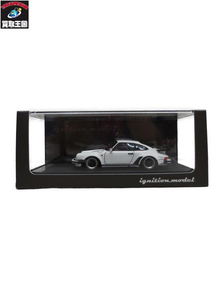 イグニッションモデル 1/43 Porsche911 930 Turbo【中古】