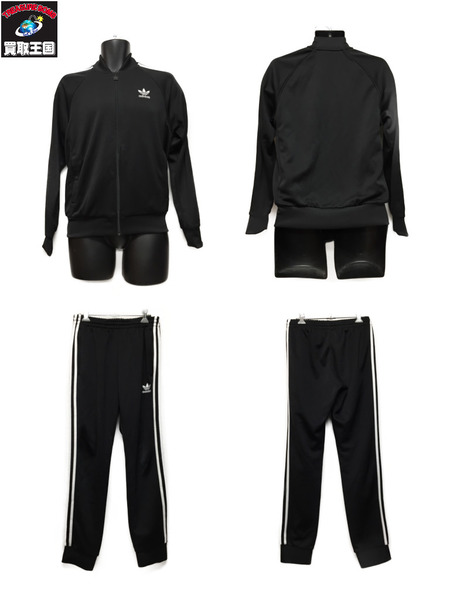 adidas originals TRACK TOP TRACK PANTS セットアップ【中古】