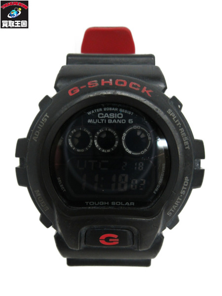 G-SHOCK GW-6900 腕時計【中古】[▼]