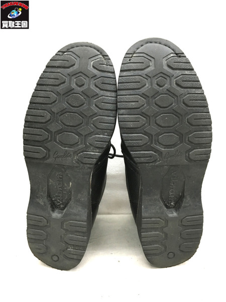 Chippewa チペワ チャッカブーツ シューズ 靴 ブラック 黒 8 1 2EEOZuTkXiP