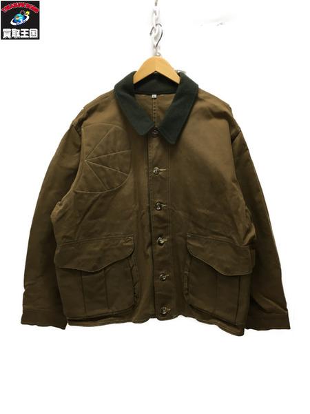 FILSON ハンティングジャケット 米国製 L【中古】
