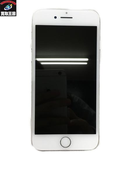 au iPhone7 32GB シルバー ○判定【中古】[▼]