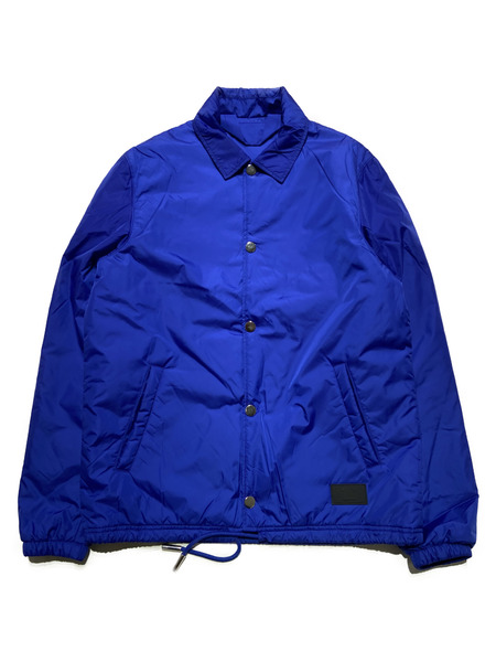 ACNE STUDIOS/TONY FACE JACKET/46/ブルー【中古】