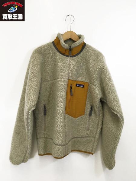 patagonia レトロX フリースジャケット(M)【中古】