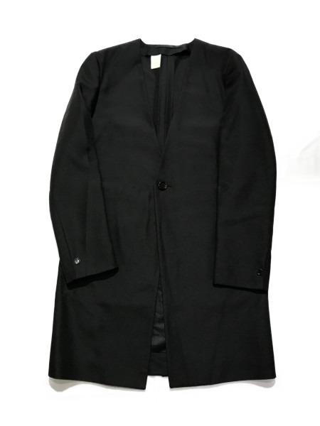 N.HOOLYWOOD ロングコート SIZE:36 ブラック【中古】