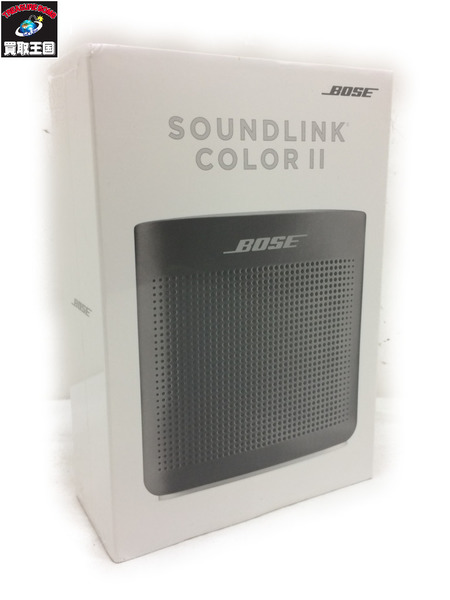 ボーズ BOSE soundlink collor2【中古】