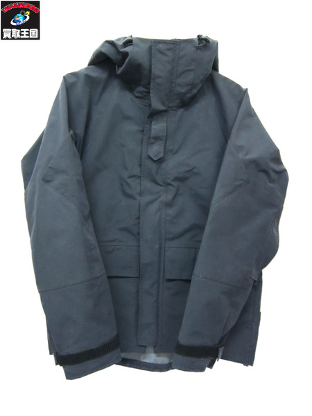 WILDTHINGS 3layer mig mountain parka S【中古】