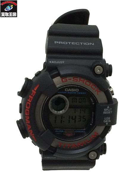 G-SHOCK FROGMAN クォーツ 腕時計 DW-8200-1A【中古】