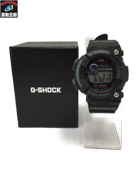 G-SHOCK gwf-1000-1cr FROGMAN【中古】
