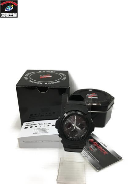 G-SHOCK ALLBLACK 腕時計 AWG-M100B G-SHOCK 腕時計【中古】[▼], noenth(ノーエンス):93bda06c --- officewill.xsrv.jp