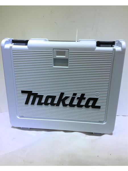 makita 14.4V充電式インパクトドライバー TD138DRFXW【中古】