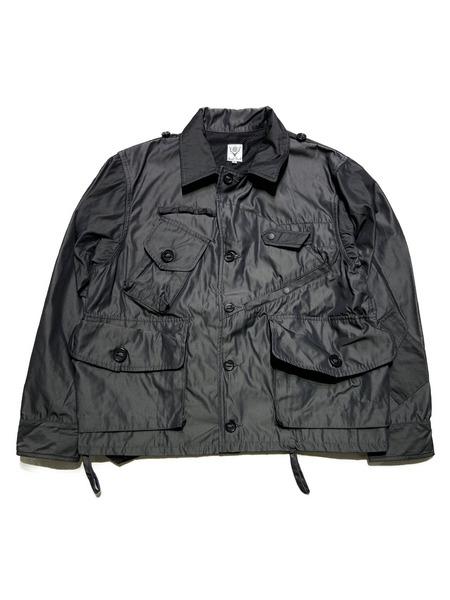 South2 West8/Tenkara Shirt/S/グレー【中古】[▼]