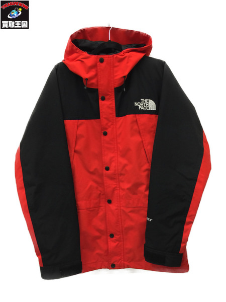 THE NORTH FACE Mountain Light Jacket マウンテンライトジャケット NP11834【中古】