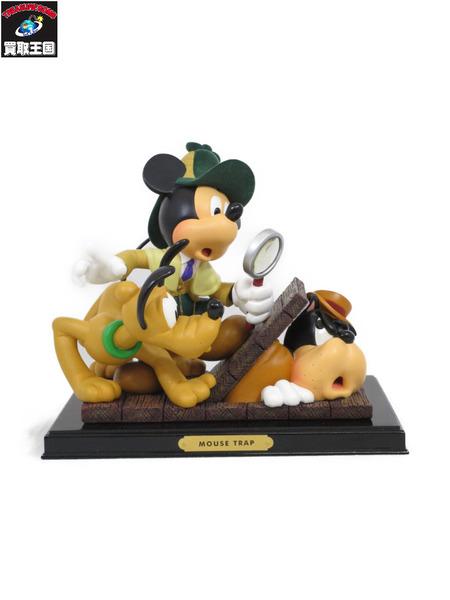 ディズニー マウストラップ MouseTrap OFFISIAL MYSTERY DISNEYANA【中古】[▼]