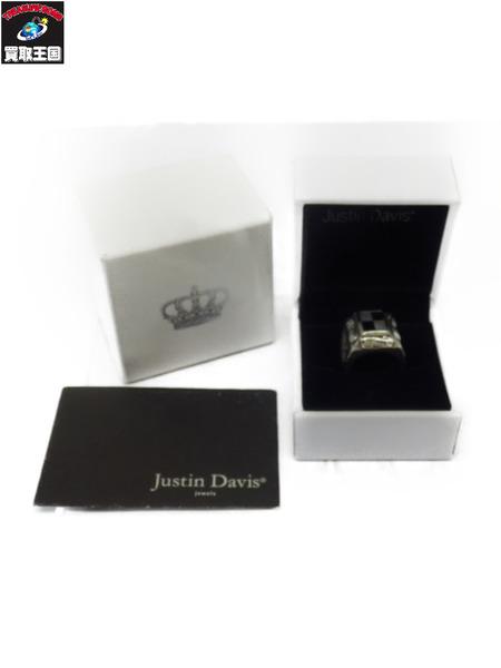 JUSTIN DAVIS SRJ504 SEX Ring #21【中古】