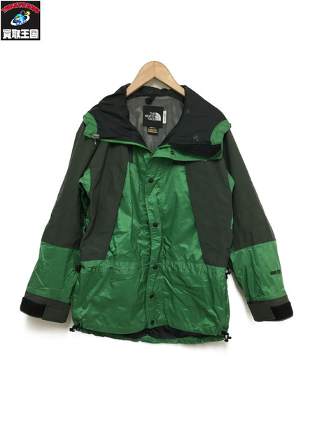 THE NORTH FACE/NP-2190/Mountain Guide Jacket/GORE-TEX/M【中古】[▼]