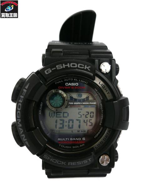 CASIO G-SHOCK 腕時計 GF-8235D 35周年記念【中古】