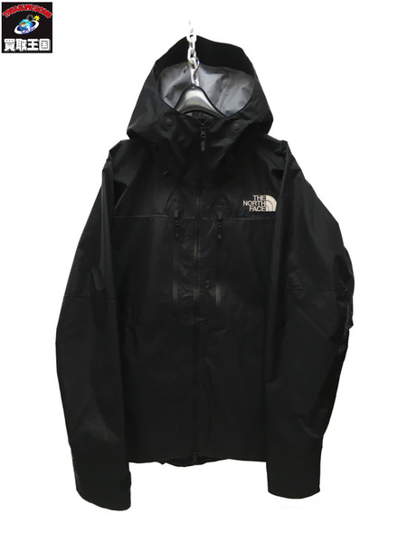THE NORTH FACE/BEAMS 18AW MULTIDOORSY JACKET 黒 XL【中古】