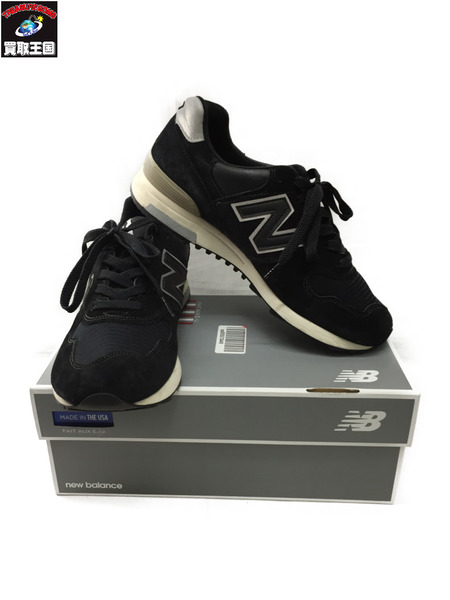 NEW BALANCE M1400BKS MADE IN USA size28.0【中古】[値下]