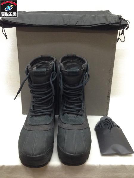 adidas YEEZY BOOST 950M (28.0) ブラック【中古】