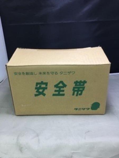 未使用 タニザワ フルハーネス ST#553 Mサイズ【中古】