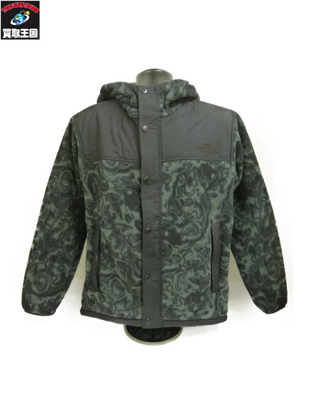 THE NORTH FACE ノースフェイス 94 RAGE Classic Fleece Jacket S グレー 【中古】[▼]