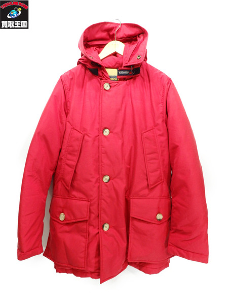 WOOLRICH/アークティクパーカー/S/1302045【中古】