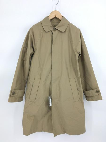 HELLY HANSEN W Tin Coat M ベージュ【中古】