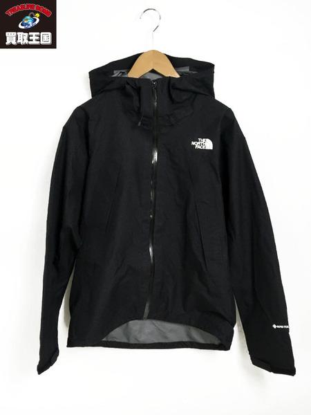 THE NORTH FACE ザ・ノースフェイス NP11503 Climb Light Jacket (L) 黒【中古】