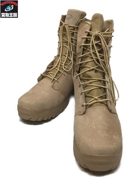 OAKLEY ASSAULT BOOTS ブーツ (30cm)【中古】