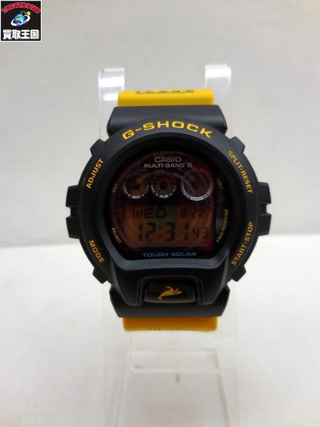 CASIO/カシオ/G-SHOCK/ジーショック/ラブザシーアンドジアース/電波ソーラー/GW-6902K-9JR/腕時計【中古】, 幸区:612cfa74 --- officewill.xsrv.jp