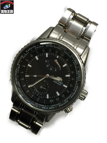 ORIENT キングマスター 自動巻き FA02-C6 オリエント 腕時計 オートマティックウォッチ【中古】