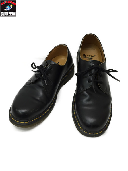 Dr.Martens/3ホール/ブーツ/US11M【中古】
