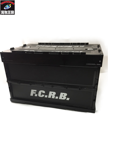 F.C.R.B. 17SS FOLDABLE CONTAINER【中古】