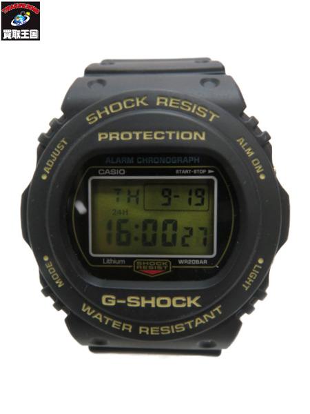 CASIO G-SHOCK 35周年記念モデル DW-5735D【中古】[▼]
