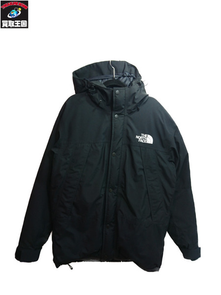 THE NORTH FACE MOUNTAIN DOWN JACKT/マウンテンダウン XL ND91737【中古】