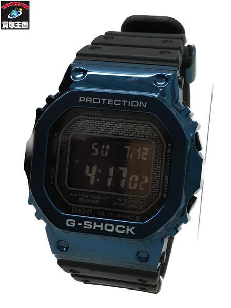 G-SHOCK スマートフォンリンク ソーラー電波クォーツ腕時計【中古】