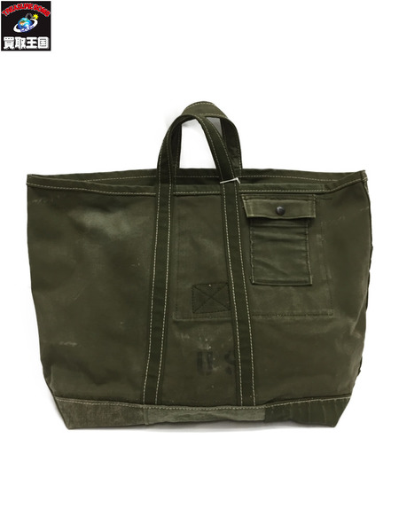 another 20th century/Military Remake Carry/バッグ【中古】[▼]