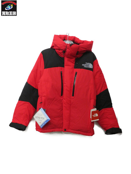 THE NORTH FACE/19FW/Baltro Light Jacket/ND91950 TNFレッド M【中古】[▼]