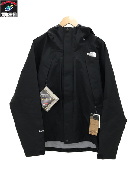 THE NORTH FACE ALL MOUNTAIN JACKET NP61910 (L) ブラック【中古】
