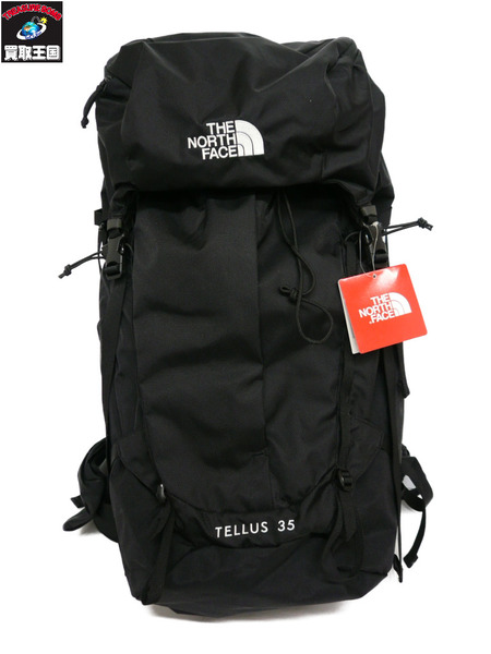 THE NORTH FACE TELLUS 35/NM61810/【中古】