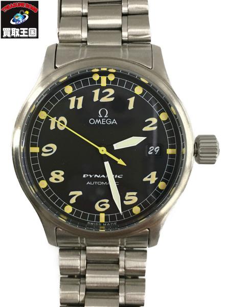 OMEGA オメガ ダイナミックデイトAT 5200.50 仕上げ・OH済 自動巻き 腕時計【中古】