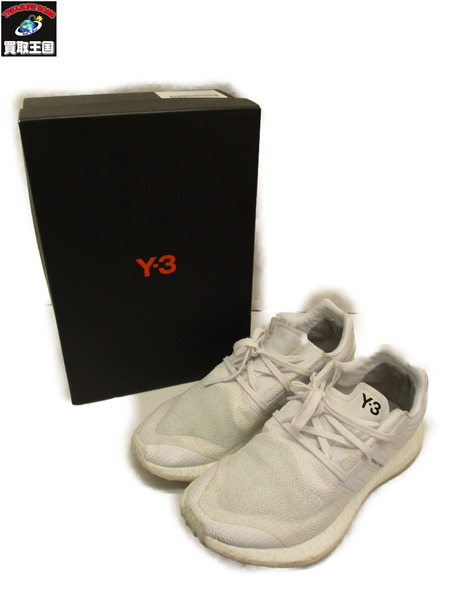 adidas Y-3 pureboost 26.5cm【中古】[▼]