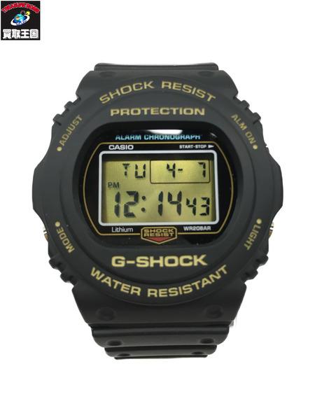 G-SHOCK DW-5735D-1BDR/ANNIVERSARY LIMITED MODELS QZ【中古】