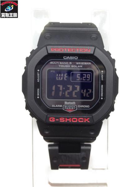 G-SHOCK GW-B5600【中古】 G-SHOCK GW-B5600【中古】, オオトウムラ:a707c48c --- officewill.xsrv.jp