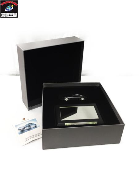 スワロフスキー ポルシェ 911 Carrera Black Diamond WAP05040115【中古】[▼]